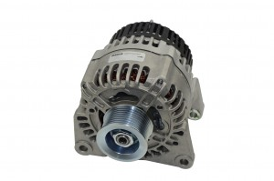 ALTERNATOR JCB 3CX 4CX 12v 95A OEM