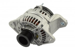 ALTERNATOR VOLVO EC210B EC240C L90F 11170321
